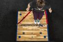 Perform-X Plyo-X Platform W/Trak-X